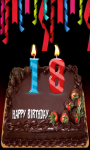 Special Cakes with candle blow screenshot 2/3