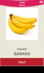 Fruit And Vegetable Names screenshot 4/6