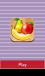 Fruit And Vegetable Names screenshot 6/6