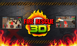 Fire Rescue 3D screenshot 1/6