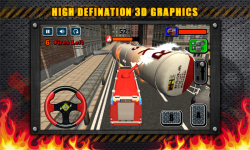 Fire Rescue 3D screenshot 2/6
