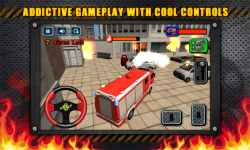 Fire Rescue 3D screenshot 3/6
