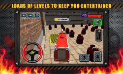 Fire Rescue 3D screenshot 4/6
