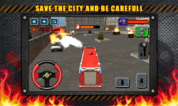 Fire Rescue 3D screenshot 5/6