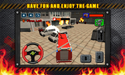 Fire Rescue 3D screenshot 6/6