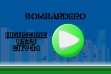 Bombardero screenshot 1/3