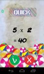 Games at math screenshot 3/5