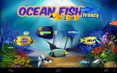 Ocean Fish Frenzy screenshot 1/6
