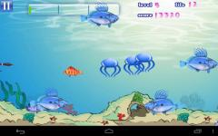 Ocean Fish Frenzy screenshot 2/6