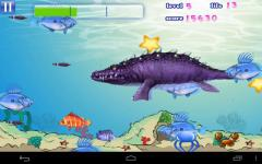 Ocean Fish Frenzy screenshot 3/6
