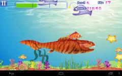 Ocean Fish Frenzy screenshot 4/6