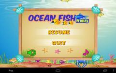 Ocean Fish Frenzy screenshot 5/6