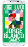Jorge Blanco screenshot 3/6