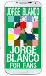 Jorge Blanco screenshot 6/6