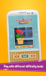 Jigsaw Flower screenshot 2/4