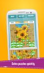 Jigsaw Flower screenshot 3/4