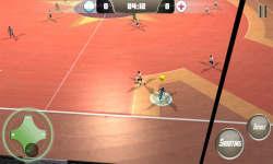 New Futsal Football 2 screenshot 3/3