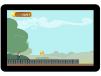 Super Cow Adventure screenshot 3/3