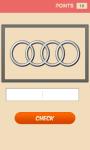 Multiple Logo Quiz screenshot 2/4