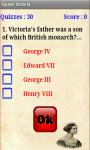 British Queen Victoria screenshot 3/5