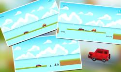 Car Racing: Ocean Rush screenshot 4/6