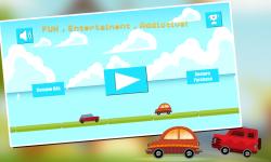 Car Racing: Ocean Rush screenshot 5/6