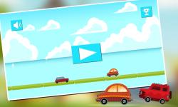 Car Racing: Ocean Rush screenshot 6/6
