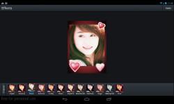 Lovely And Cute Frames screenshot 2/4