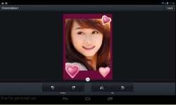 Lovely And Cute Frames screenshot 3/4