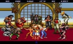 Streets of Rage 2 Premium Edition screenshot 3/5
