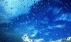 pixel-rain wallpapers screenshot 1/1