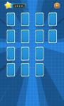 Memory Play HD screenshot 5/6