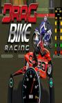 DRAG BIKE RACING screenshot 1/1