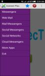 Connect plus screenshot 1/6