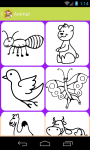 Coloring Books for Kids screenshot 2/3