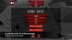 Alien Exterminator Infinite Racer screenshot 5/6