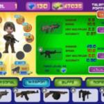 Toy Patrol 3D Cartoon Shooter  screenshot 1/3