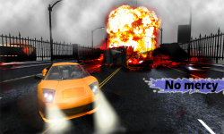 Crazy Traffic Racer Mania 2016 screenshot 1/5