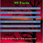 99_Facts screenshot 1/1