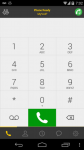 Bria Android - VoIP Softphone single screenshot 3/4