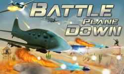 Battle Plane Down - Java screenshot 1/4