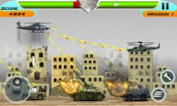 Battle Plane Down - Java screenshot 2/4