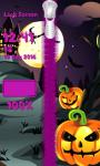 Halloween Zipper Lock Screen screenshot 6/6