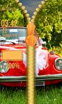 Car Zipper Lock Screen screenshot 5/6