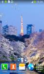 Tokyo Live Wallpapers screenshot 2/6
