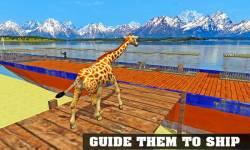 Cruise Ship Animal Transport screenshot 2/6