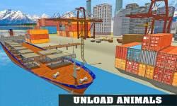 Cruise Ship Animal Transport screenshot 4/6