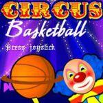 Circus BasketBall screenshot 1/2