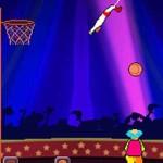 Circus BasketBall screenshot 2/2