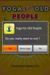 Yoga for Old People_Lite screenshot 6/6